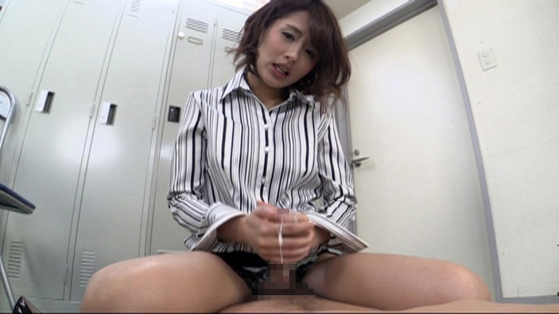 男汁スプラッシュ!絶品テクで男の潮吹き VOL.4 夏目優希 画像15