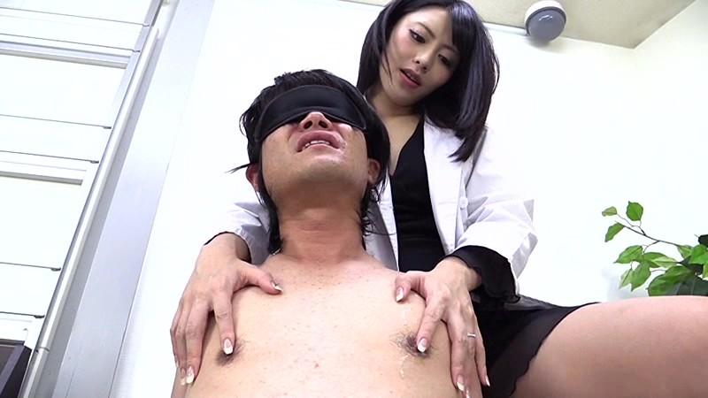 ドライオーガズム療法専門 男の潮吹きクリニック 3 桜井あゆ 画像1