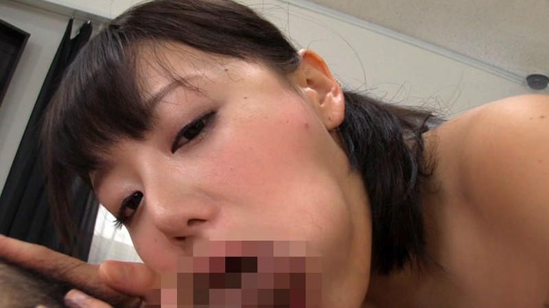 汁だく口内性交 猥褻なフェラチオでいかせてあげる 14 浜崎真緒 7枚目