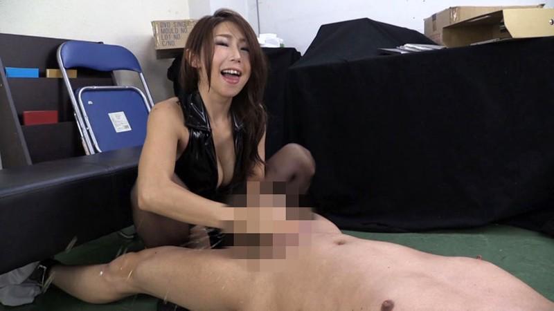 男潮MAX チ○ポは必ず潮を吹く 篠田あゆみ 画像5