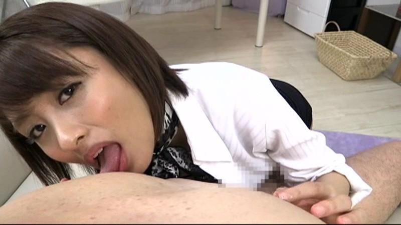 夢のフェラサロン 絶品な舌技で舐めてあげる 画像4
