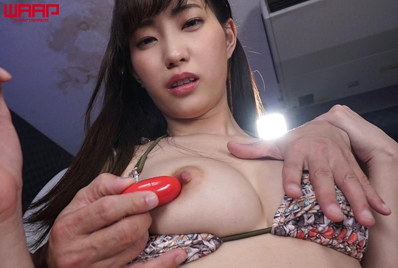 【VR】ドリシャッ!! 美谷朱里 5枚目