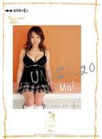 UNDER.20 未成年×素人 Mai.18 ダウンロード