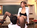 キスとヨダレとアナル舐め、おまけにフェラと手コキ責め。ア...sample6