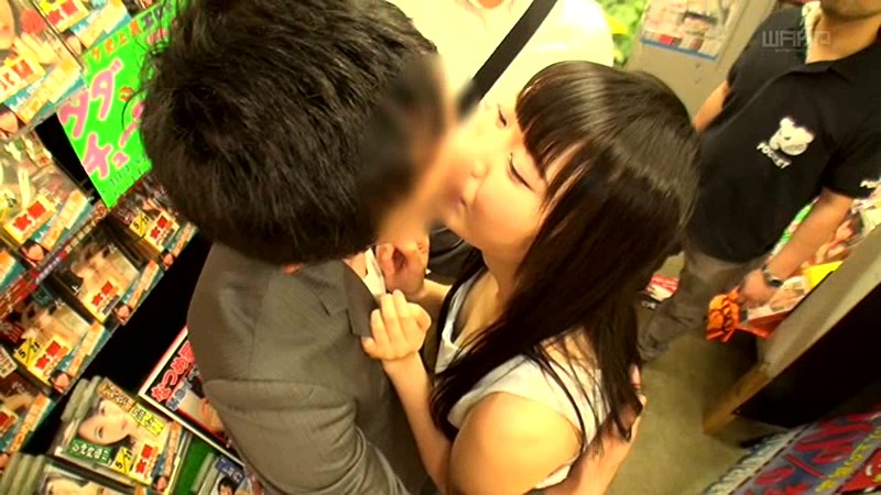 1000人接吻 完全版 なつめ愛莉 画像15