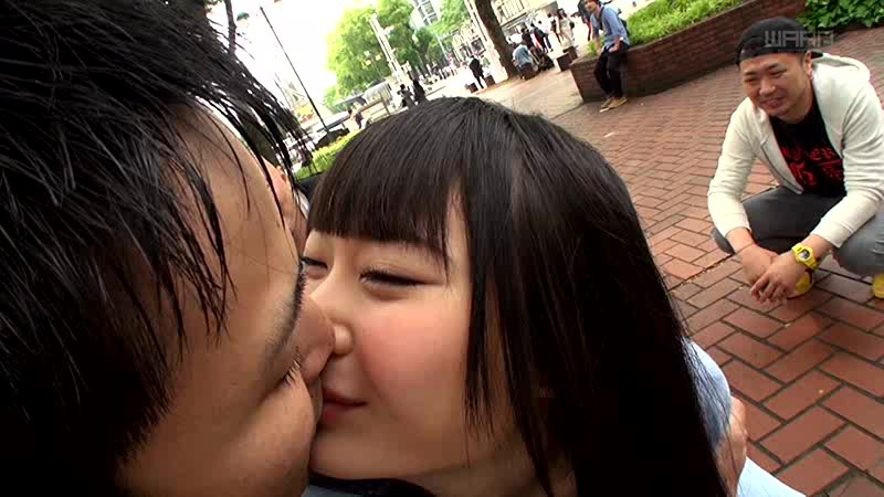 1000人接吻 完全版 なつめ愛莉 画像4