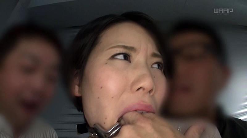 人妻イラマチオ 櫻井菜々子 キャプチャー画像 9枚目