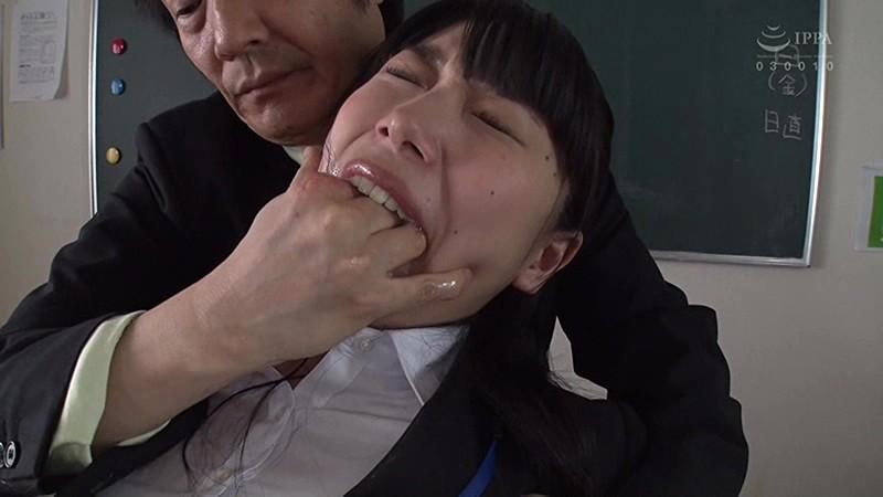 喉鳴き号泣オーガズム 永井みひな キャプチャー画像 1枚目