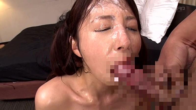 熟シャッ!! 熟女を溺愛するカタチ 一条綺美香 19枚目