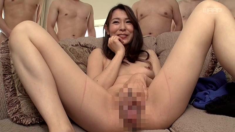 熟シャッ!! 熟女を溺愛するカタチ 今井真由美 2枚目