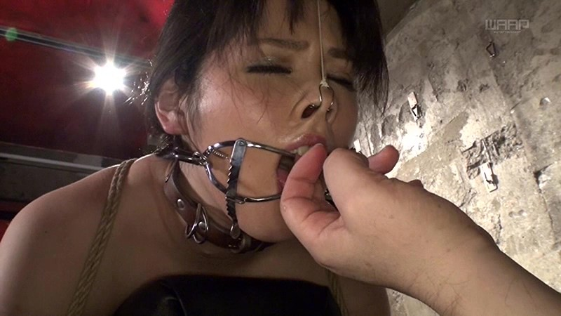 Who Is This Stunning Buxom Jav Idol In The Bdsm Outfit