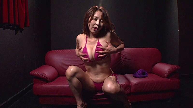 ド助平美熟女がM男と互いに寸止め焦らして溜まった性欲開放SEX 矢吹京子 画像1