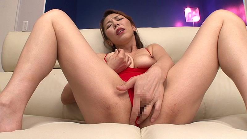 ド助平美熟女がM男と互いに寸止め焦らして溜まった性欲開放SEX 矢吹京子 画像11