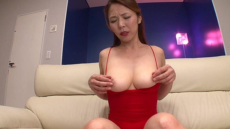 ド助平美熟女がM男と互いに寸止め焦らして溜まった性欲開放SEX 矢吹京子 画像9