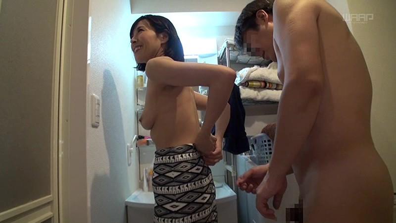 M男クンのアパートの鍵、貸します。 谷原希美 4枚目