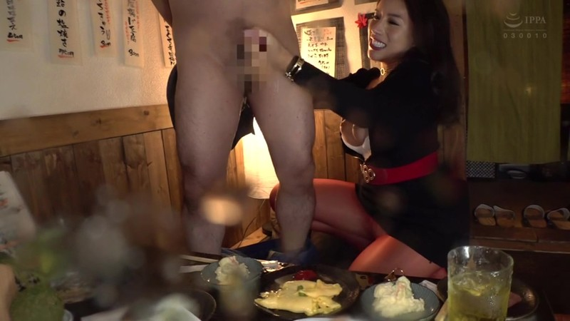 【男の潮吹き】巨乳で着衣の痴女、永井マリアのM男セックスパイズリエロ動画!【SM、手コキ動画】