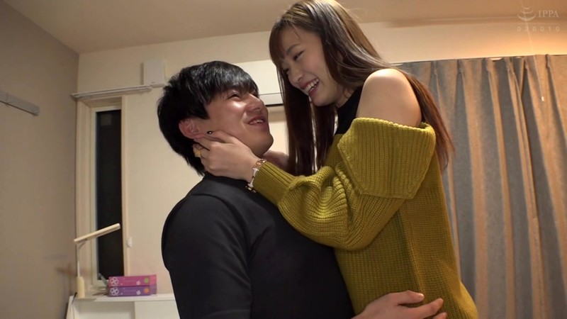 ECB-126 Studio Waap Entertainment - Lending A Masochist Man's Apartment Key. Akari Mitani big image 7
