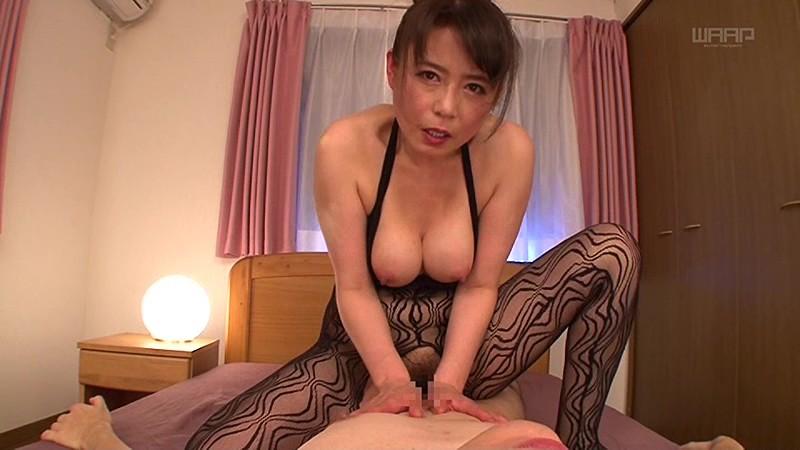 こんな女に抱かれたい 三浦恵理子サンプルF19