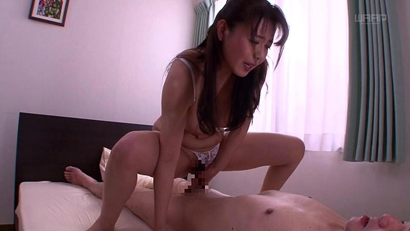 こんな女に抱かれたい 三浦恵理子サンプルF6