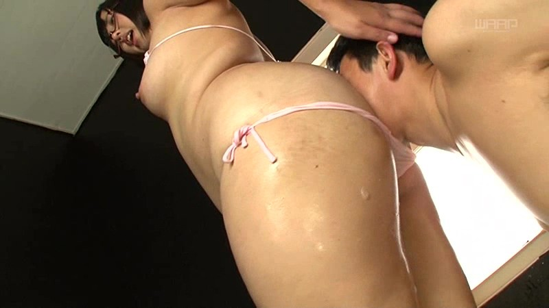 めちゃシコ!!巨尻崇拝ケツメイン 百合華 13枚目
