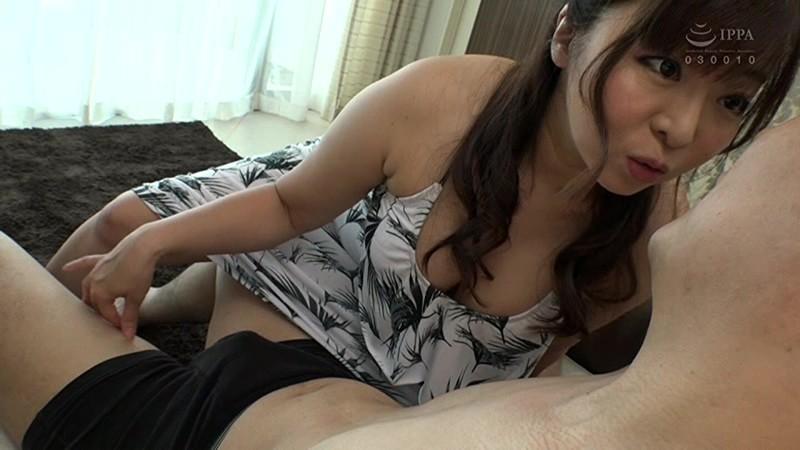 KAORIの淫語での誘惑