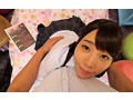 【VR】エロ行為絶対禁止!を謳いながらも「ドコまでならオッケーか?」の線引きが嬢によってマチマチでルールが徹底されてない健全リフレ店で、押しに弱そうで性格良さげな新人ちゃんを狙い撃ってナシ崩し裏オプ性交 富田優衣