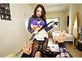 【VR】M男クンのアパートの鍵、貸します。 織田真子