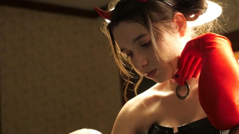 Anna.C 「TOKYODOLL 白人美少女のグラビア」 サンプル画像 14