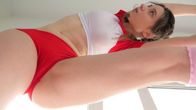 Anna.C 「TOKYODOLL 白人美少女のグラビア」 サンプル画像 19