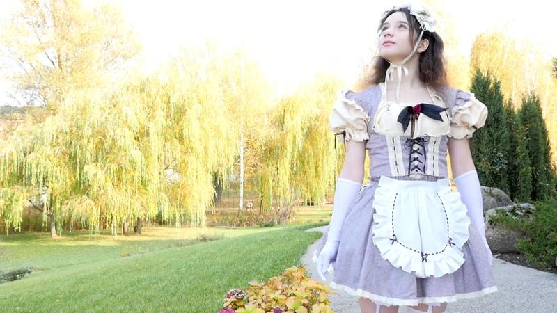 Anna.C 「TOKYODOLL 白人美少女のグラビア」 サンプル画像 4