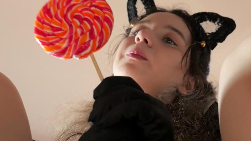 Anna.C 「TOKYODOLL 白人美少女のグラビア」 サンプル画像 8