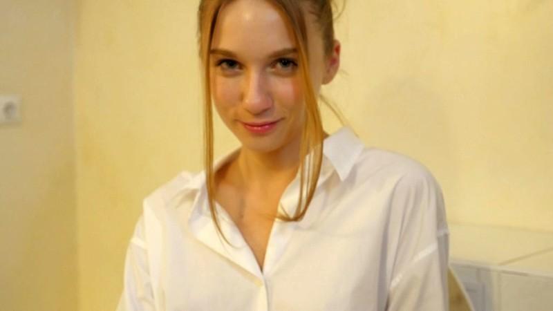 Beghe.B 「TOKYODOLL 白人美少女のグラビア」 サンプル画像 7