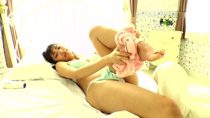 咲坂あいり 「Sweet Body 甘い誘惑」 サンプル画像 1