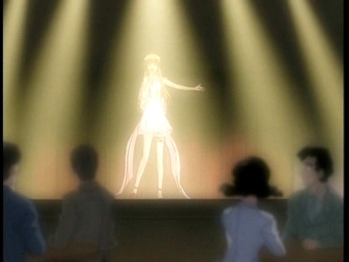 ハンドルウィズケア Stage1 歌姫の鼓動 3