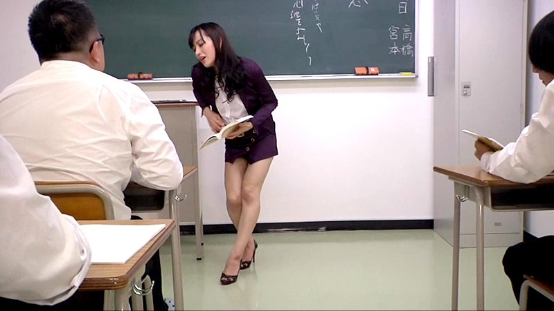 アナル奴隷 肛姦に悦楽する美人女教師 優衣 あいかわ優衣 12枚目