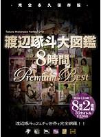 渡辺琢斗大図鑑 8時間 Premium Best