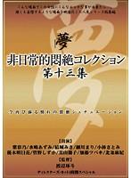 優木明日花 非日常的悶絶コレクション 第十三集