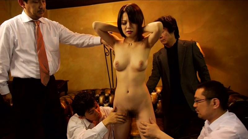 恥虐の妄想淫夢 Episode-01 オナニー中毒のオンナ 白咲美羽 画像13