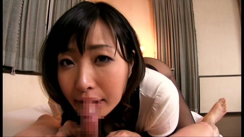 淫語パンストセックスとディープキス Vol.3 山本美和子 画像17