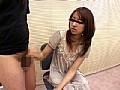 ウブな素人娘に初めての手コキしてもらいました!! Vol.02sample33