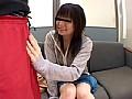 ウブな素人娘に初めての手コキしてもらいました!! Vol.02sample35