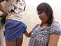 ウブな素人娘に初めての手コキしてもらいました!! Vol.02sample8