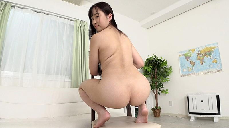 日本人なのにブラジリアン級のむっちり巨尻を持つドスケベなむっつり欲求不満妻 かえで27歳 結婚3年目 4