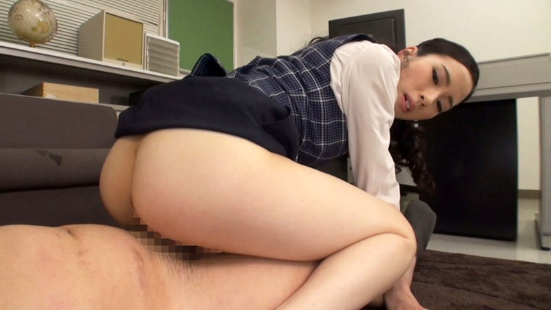 M男と淫語オフィスレディー 二宮和香 14枚目