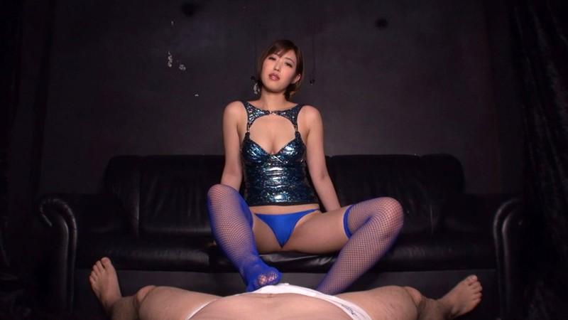 M男にささやき淫語FUCK 2 水野朝陽 4枚目