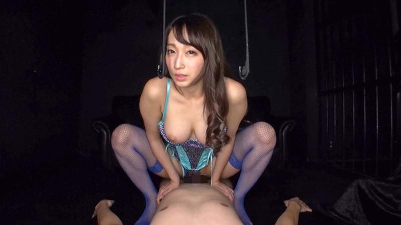 M男にささやき淫語FUCK 3 蓮実クレア 18枚目