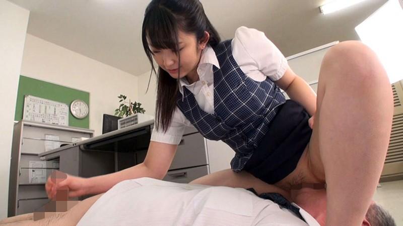小便淫語痴女七変化 2 浅田結梨 キャプチャー画像 12枚目