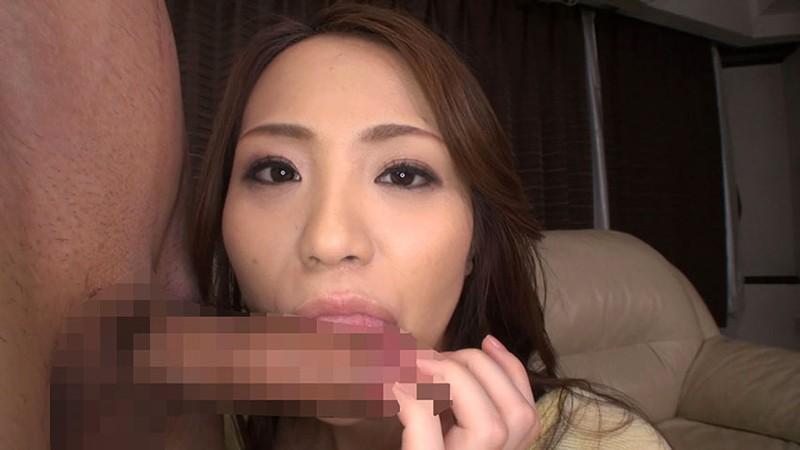 口内丸見え 大口ぱっくんフェラ 画像11