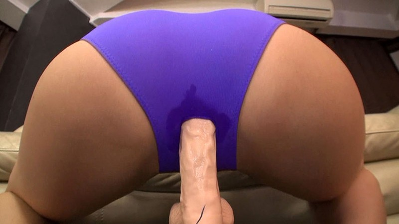 Teen soaking panties with vibrator