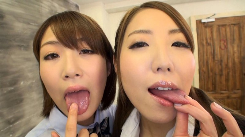 ダブル口マ○コフェラチオ Vol.2 画像5